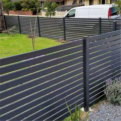 Horizontal Slat Fence, Slatted Fence Panels, Fence Slats, Timber Slats, Timber Fencing, Aluminium Fencing, Aluminum Fence Gate, Fence Doors, Fencing Material