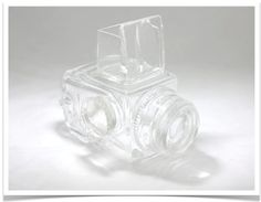 Clear Hasselblads