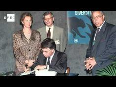 EFEMÉRIDES.- Vigésimo aniversario de la Cumbre de la Tierra, en Río de Janeiro