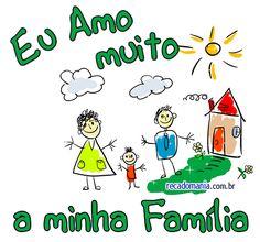 dia da família atividades - Pesquisa Google