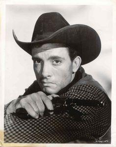 THE SHEEPMAN (1958) - Robert 'Buzz' Henry