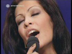 ▶ Margarida Guerreiro - Rosa enjeitada - YouTube