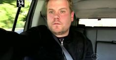 #World #News  James Corden records himself traveling after the Muslim ban, makes a…  #StopRussianAggression #lbloggers @thebloggerspost