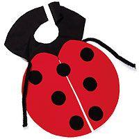 Easy Ladybug Halloween Costume | Taste of Home