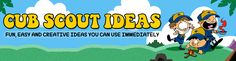 Popcorn Fun for Cub Scout Meetings | Cub Scout Ideas