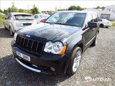 jeep grand cherokee srt8 6 1