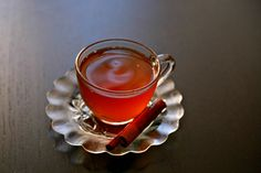 Arabic Cinnamon Drink (Iner)