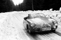 Rallye Munchen-Wien-Budapest 1953