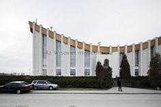 Kiev - Soviet Modernism 1955-1991
