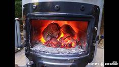 Stove, Survival, Home Appliances, Wood, Outdoor, House Appliances, Range, Woodwind Instrument, Domestic Appliances