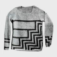 Sweater Genius #1: Elsa Schiaparelli | JED
