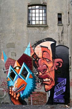Graffiti 1013 by *cmdpirxII on deviantART