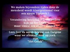 ▶ Omgaan met de Transformatie van de Aarde ! - YouTube