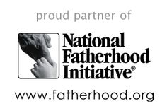 Life of Dad is a proud partner of the National Fatherhood Initiative. http://www.fatherhood.org/fathers