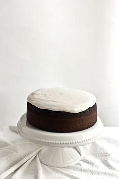 Receta de tarta Guinness con chocolate. Fotos del paso a paso y consejos útiles para su elaboración.