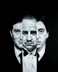 The godfather!!!