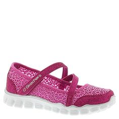 Skechers Girls' Skech Flex II Mary Jane *** You can get more details by clicking on the image.