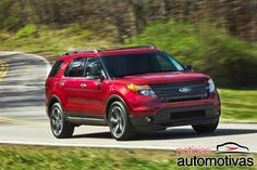 ford explorer sport 2014 MY NEW CAR! LOVE IT, ITS AMAZING! GO GET ONE!