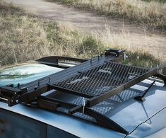 Overlanding is all about taking the road less travelled, seeing the real country as well as the highlights, and getting away from the tourist trail. But once you get to your remote destination, you did´t go that far to sleep inside! The TrailNest roo Camping Hammock Tent, Jeep Cherokee Trailhawk, Mini Trucks, Fj Cruiser, Roof Top, Roof Rack, Camper Van, Jeeps, Van Life
