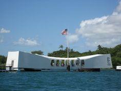 Pearl Harbor - Oahu Hawaii
