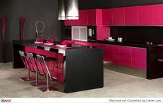 Silestone - Cosentino - kasten - keukenkasten - keukenblokken - kookeilanden