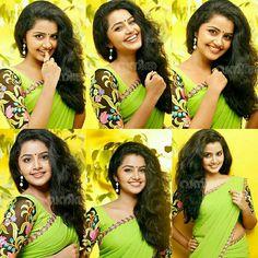 Anupama Parameswaran @Beautiful Expressions