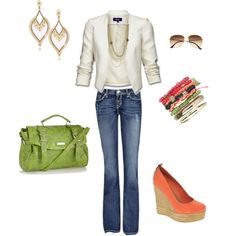 Untitled #8, created by exprsve on Polyvore