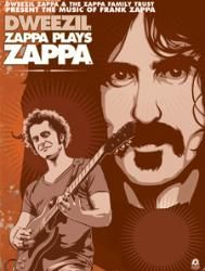 Zappa Plays Zappa - The Neptune - Sunday, December 23 at 8:00pm