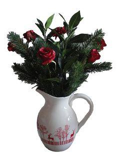 413 best sia flowers silkpetal images on pinterest art sia flowers in a winter jug silkpetal sia artificial flowers mightylinksfo