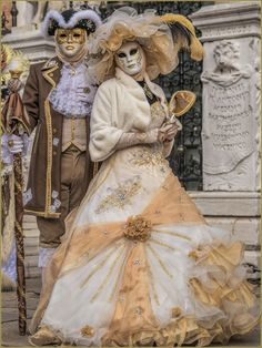 Photos Costumes Carnaval Venise 2016 | page 12