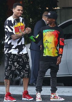 chris brown style - Google Search
