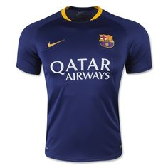 cheap for discount 709a8 d9f2b Nike Barcelona Flash Training Jersey