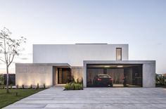 House N / Estudio GM ARQ