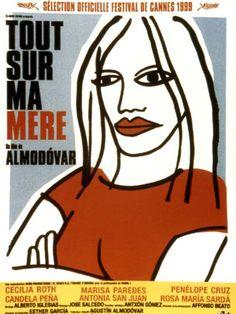Tout sur ma mère de Pedro Almodovar