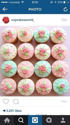 #cupcakes naif