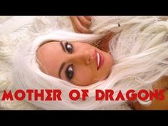 MOTHER OF DRAGONS - GAME OF THRONES RAP - Ceciley
