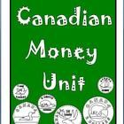 Browse Money canadian resources on Teachers Pay Teachers, a marketplace trusted by millions of teachers for original educational resources. 2nd Grade Math, Grade 2, Learning Money, Primary Maths, Number Sense, Math Centers, Special Education, Mathematics