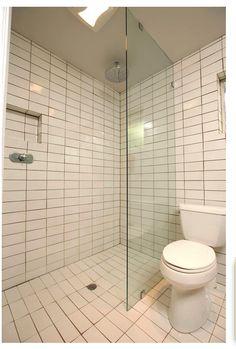 Dwell, minimal Sacramento bathroom