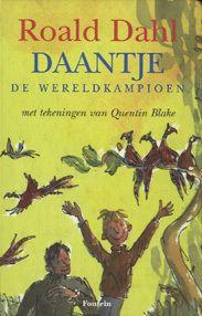 De 9-jarige Daantje (ik-figuur) woont met zijn vader in een woonwagen bij een benzinepomp. Als Daantjes vader hem verschillende manieren laat zien om fazanten te stropen, begint een spannend avontuur.