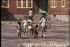 Boston'da Siyahiler Beyazlardan 31 Bin Kat Daha Yoksul