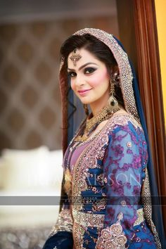 Pakistani Wedding Dresses | Irfan Ahson Photos 77 width=