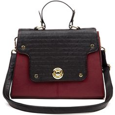 Sole Society Carlita Quilted Mini Satchel $40