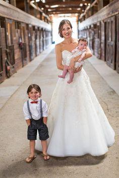 Sierra with niece and nephew Wedding Men, Wedding Pics, Wedding Attire, Chic Wedding, Wedding Details, Rustic Wedding, Wedding Ideas, Rick Y, California Wedding Venues