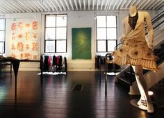 38 Essential San Francisco Shopping Experiences, Winter 2015 - Racked 38 - Racked SF
