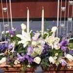 Church Wedding Decorations | Shannon's Custom Florals | Springfield