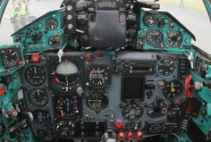 31 Best MiG-21 Cockpit images in 2017 | Mig 21, Aircraft, Plane
