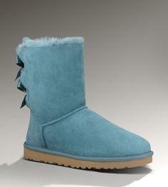 UGG Bailey Bow Navy blue   < shoe shine >   Pinterest   Baileys, Navy blue and Navy