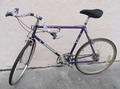 RARE-VINTAGE-BRIDGESTONE-XO-1-PURPLE-55cm-CROSTON-ISHIWATA-022E-JAPAN-ROAD-BIKE Commuter Bike, Road Bike, Bicycle, Japan, Purple, Ebay, Vintage, Bike, Bicycle Kick