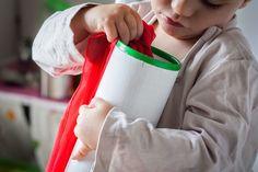 4 Juguetes DIY Montessori para tu peque - Tigriteando Color Montessori, Diy Montessori, Baby Games, Public Health, Preschool Activities, Little Ones, Acting, Infant, United Nations