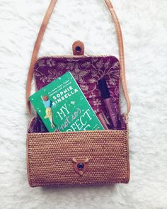 """39 Likes, 2 Comments - 🌴 Casa Frasta 🌴 (@casafrasta) on Instagram: """"This purse is spacious enough for your phone, make up and even your fav book 😍💯% handmade by our…"""""""